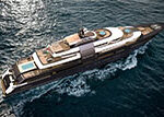 ZUCCON SUPERYACHT DESIGN представила концепт 90-метровой мегаяхты