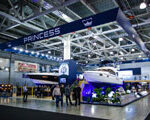 Nordmarine - Итоги Moscow Boat Show 2013